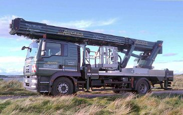 46m R truck