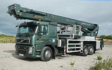 52m truck