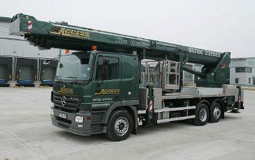 58m truck
