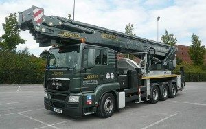 Truck Mounted (46-70m)