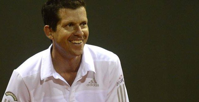 MIPIM Tennis – The Tim Henman Foundation