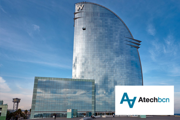 We partner with Atech on innovative solutions