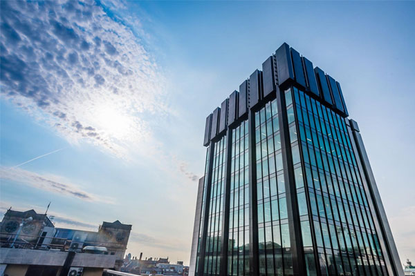Full service offering for Bruntwood
