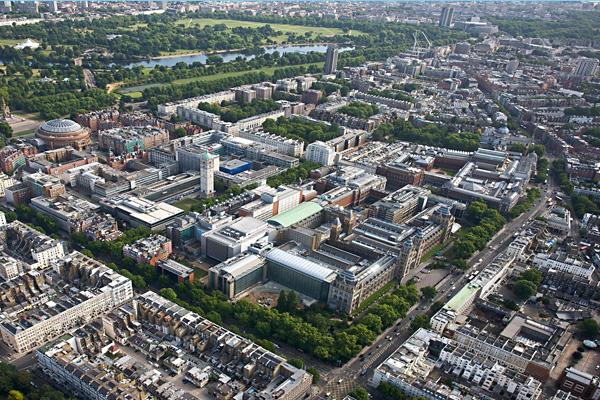 Imperial college campus