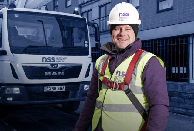 NSS wins sole supply agreement with global FM group