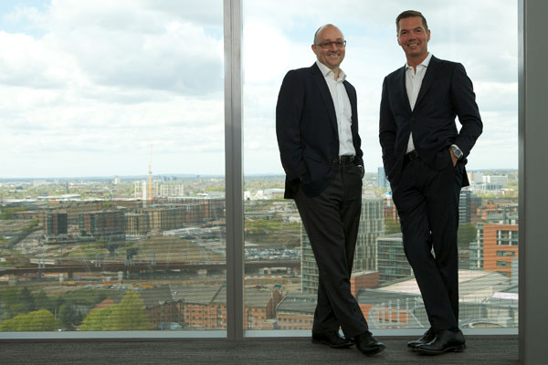 Merger of High Access and NWC creates one of the largest FM services company in the UK