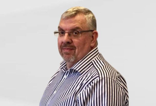 Meet the specialist Stephen Elgie