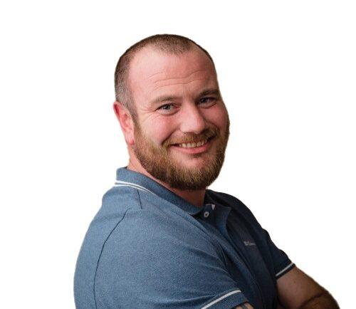 Meet the Specialist David Murray