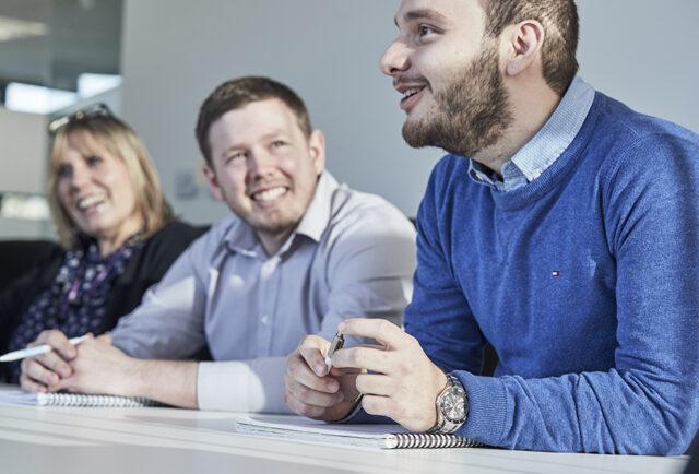 Building a Culture Team